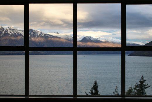 Najlepší arzenál pre vaše okná a spôsob, ako prežiť karanténu