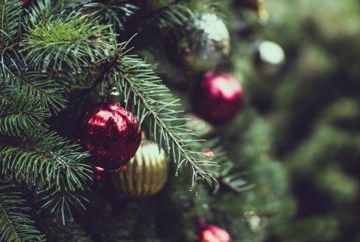 Moderné vianočné stromčeky - toto sú trendy týchto Vianoc